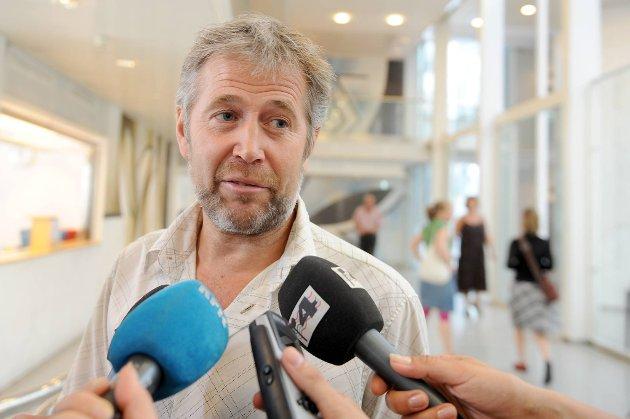 Han er både streikegeneral i Unio og leder i Politiets Fellesforbund, og Arne Johannessen har som vanlig vært i fokus under vårens lønnsoppgjør.
