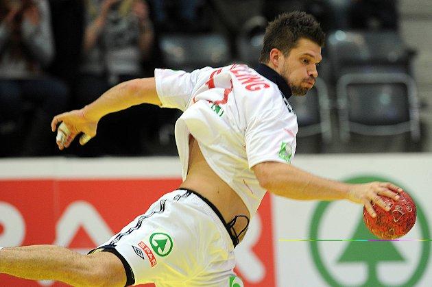 Kristian Kjelling og Norge vant 31-27 i returkampen mot Ungarn, men det var tre mål for lite.