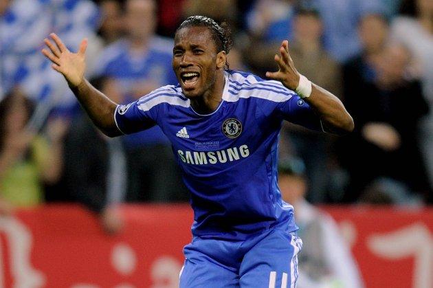 Didier Drogba kommer til å tjene gode penger i Kina.