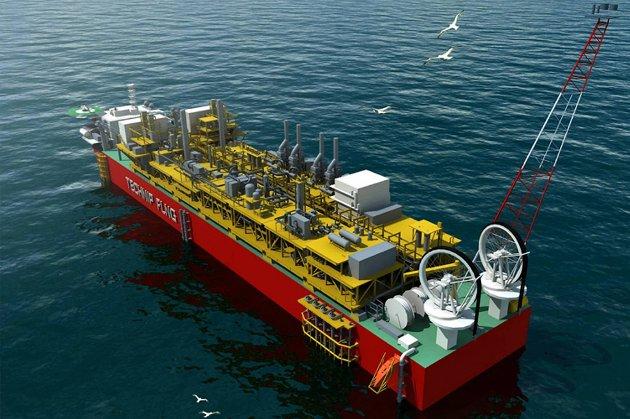 Technip er tildelt en kontrakt på 2,4 milliarder kroner for utvikling av Bøyla-feltet i Nordsjøen fra Marathon Oil Norge AS.