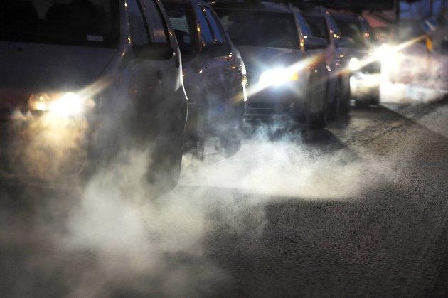 Bilimportørene mener et forbud mot dieselkjøring er umuligå gjennomføre.