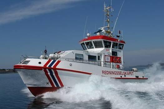 En tom båt ble lørdag funnet på fjorden ved Øygarden utenfor Bergen.