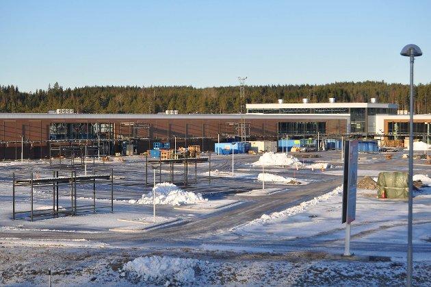 En Oslo-mann ble stanset da han 31. mai i år kjørte i feil retning på E 18 utenfor Töcksfors i Sverige.