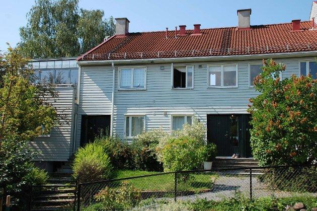 Fra mai 2011 til mai 2012 økte nordmenns lån med sikkerhet i bolig med 147 milliarder kroner.