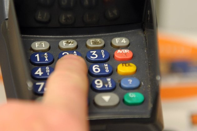 Nets tror Touchpay-penger kan være tapt.