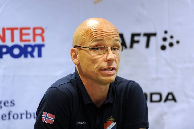 Sportssjef Steffen Kjærgaard gir seg i Norges Cykleforbund.
