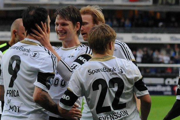 Rosenborg.