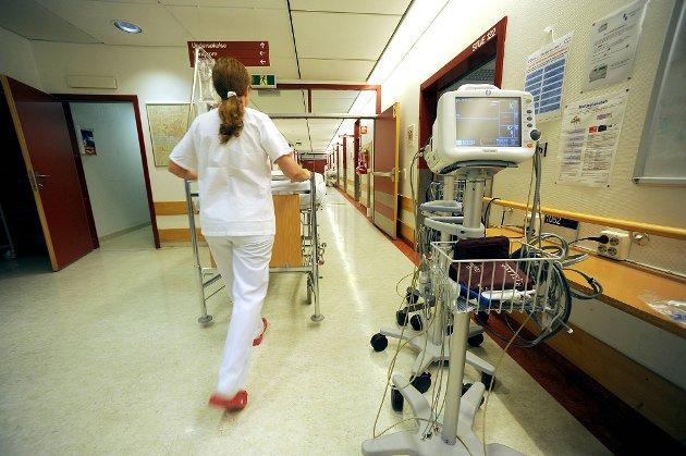 Sps sykehusutvalg mener at eierskap og drift av sykehusene må forankres bedre i Stortinget, og at sykehusene bør desentraliseres.