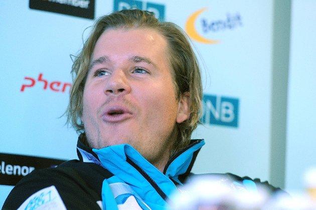 Kjetil Jansruds kneoperasjon skal ifølge TV 2 ha vært vellykket.