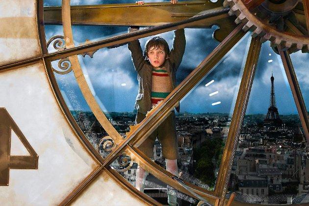 Hugo Cabret: En nostalgisk hyllest til filmen som drømmevev.FOTO: Jaap Buitendijk