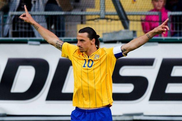 Nå er Zlatan Ibrahimovic lei svensk presse, og vil gjerne ha litt mediefri.