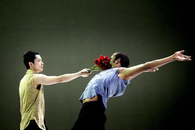 Tilbake: Cullbergballetten er tilbake. De har vært her to ganger før, og denne gangen er det samarbeidet med andre kulturhus i regionen som har gjort det mulig å hente den verdenskjente dansekompaniet hit.