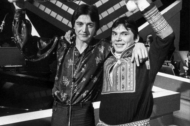 Grand Prix-seieren til Sverre Kjeldsberg og Mattis Hætta i 1980 var en viktig samfunnspolitisk hendelse, og Riddu Riddu ønsker å gjenskape magien.
