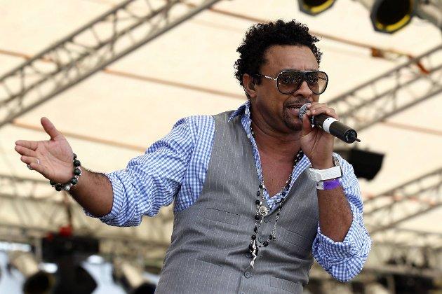 Shaggy, som egentlig heter Orville Richard Burell, slo gjennom med låten «Bombastic» i 1995.