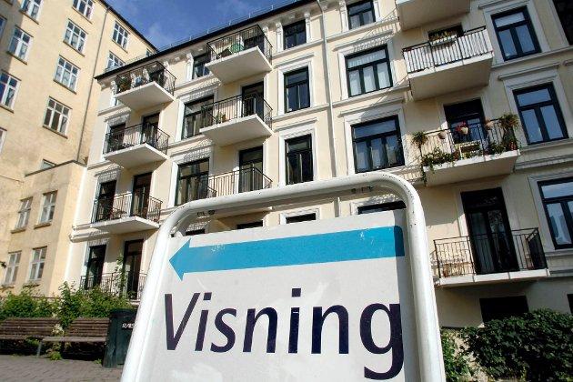 SV slår fast at norsk beskatning av bolig er blant de laveste i den vestlige verden, og at resultatet av dét er at boligprisene øker mer enn noe annet sted.