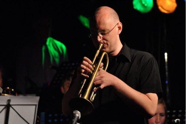 Ny cd. Jazz Mass av og med Tore Johansen, Bodø Domkor med flere.