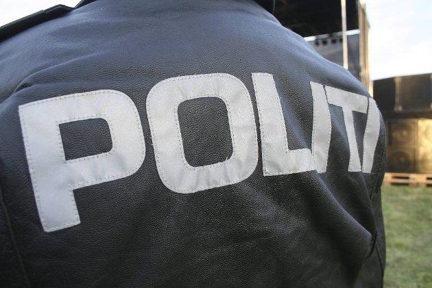 ROLIG: Politiet i Øst-Finnmark har hatt et rolig døgn.