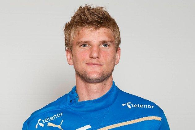 Tor Marius Gromstad.