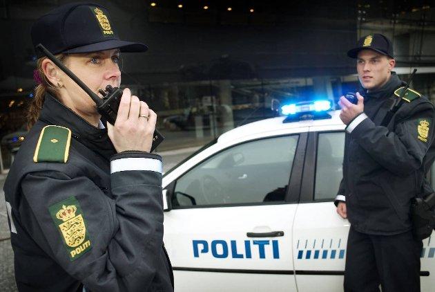 Tre personer er arrestert i en ny dansk terrorsak.