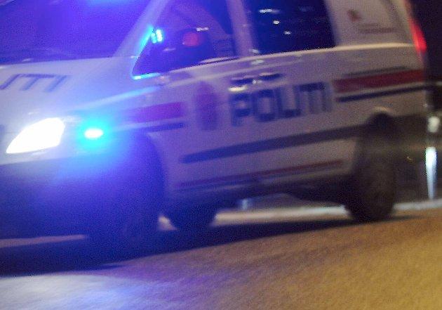 En mann i slutten av 30-årene ble sent onsdag kveld knivstukket av fire ranere på Paradis i Fana bydel i Bergen.