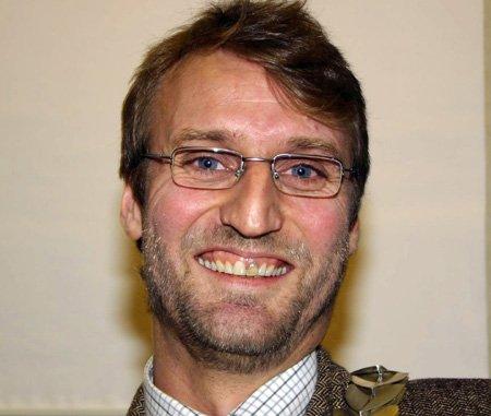 Stig Sørra, ordfører, Høyre