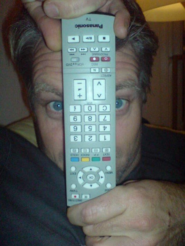 TV for alle penga.