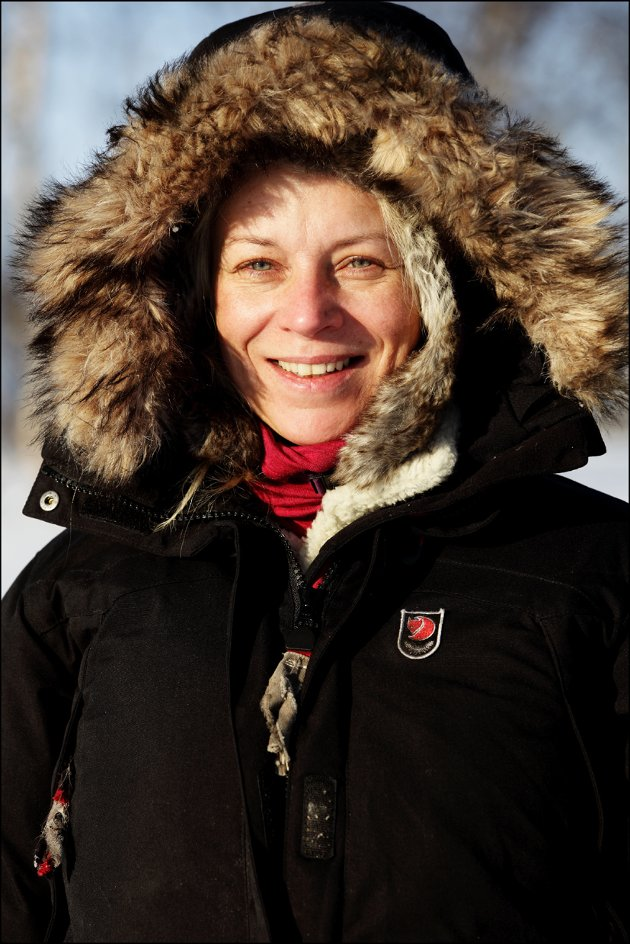 Merete Fjellstad rauk ut av Robinsonekspedisjonen på søndag.