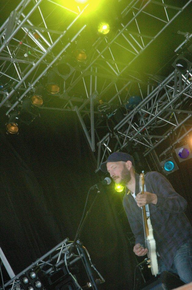 Bildeserie: Tellusalie på Stavernfestivalen *** Local Caption *** Bildeserie: Tellusalie på Stavernfestivalen