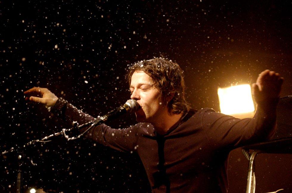 Magnet leverte en uimotsåelig vakker konsert på Logen i går, mener BAs anmelder.