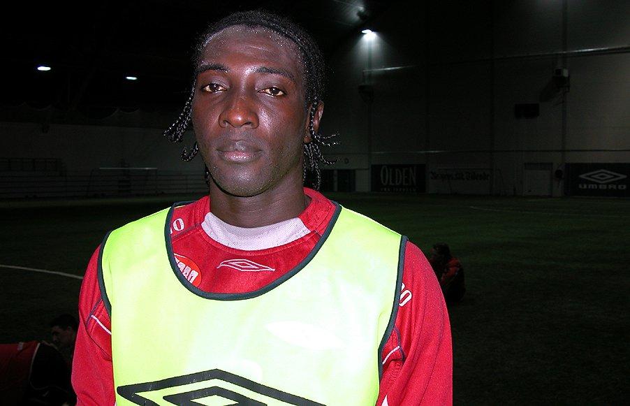 Sherif Touré.