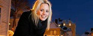 Musikken min hører til på vinteren, sier Christine Guldbrandsen. Hun slepper sitt tredje album den 5. februar.