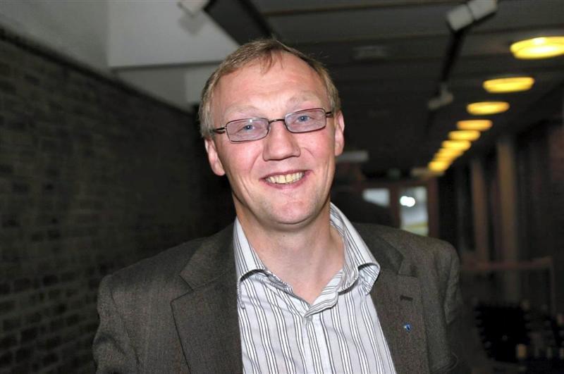 Altaordfører Geir Ove Bakken er også fornøyd med at det satses på Alta lufthavn.