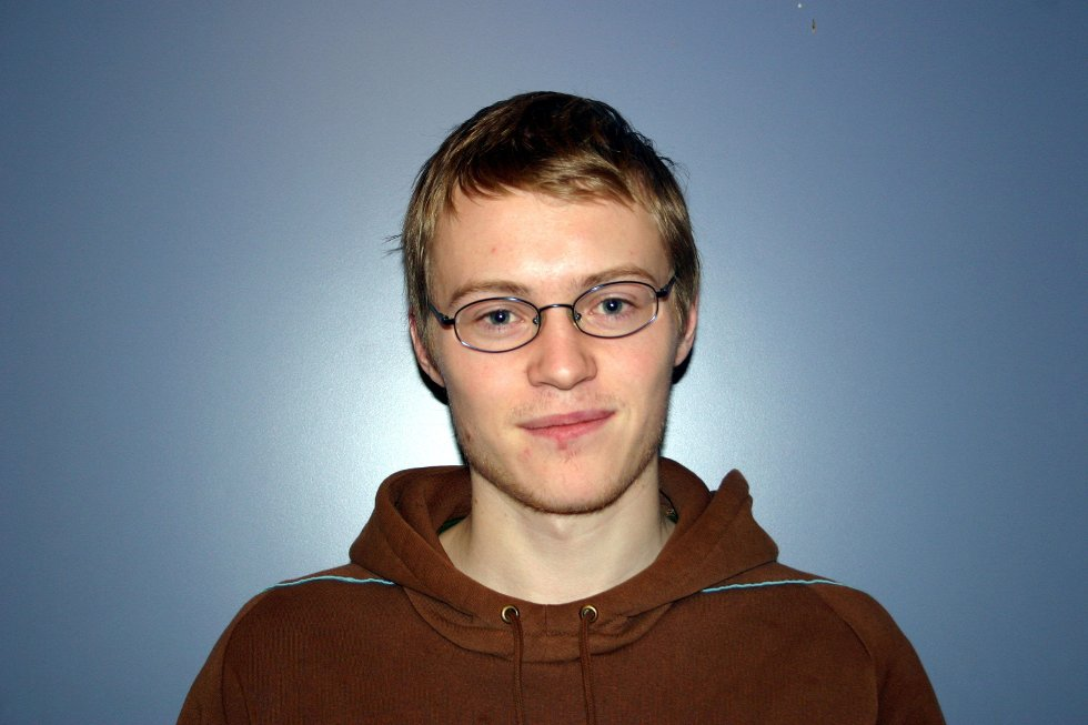 Kristian Bergh