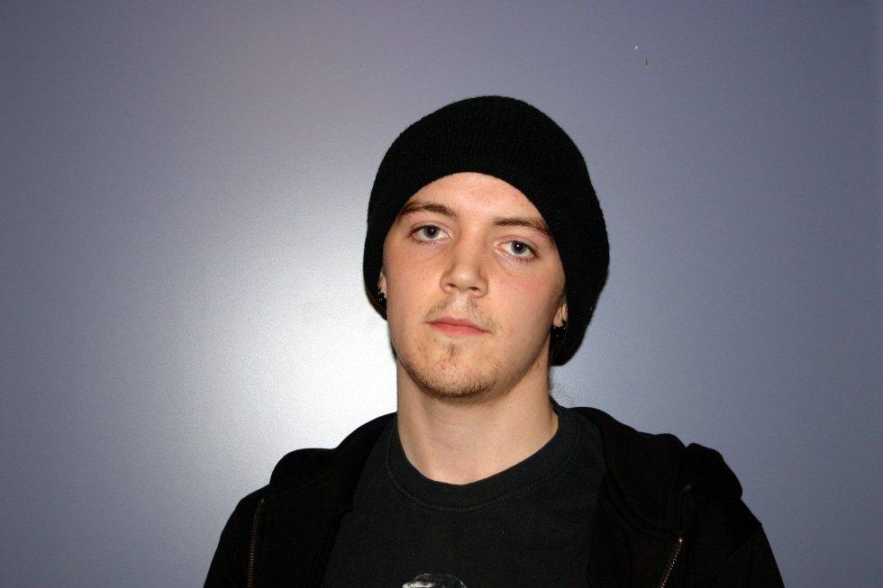 Håkon Bergh