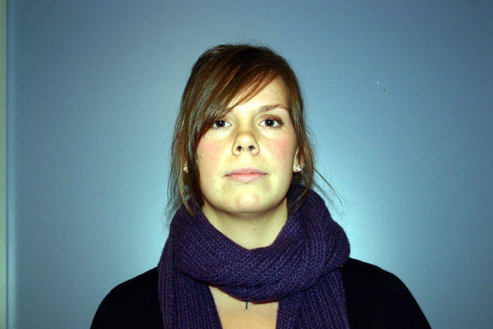 Vivian Halvorsen