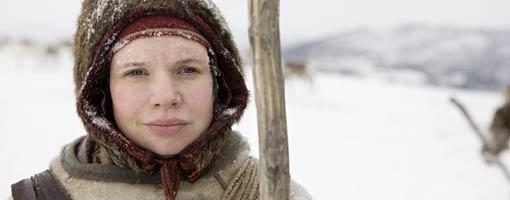 Anni-Kristiina Juuso er en castet drøm, skriver vår anmelder.