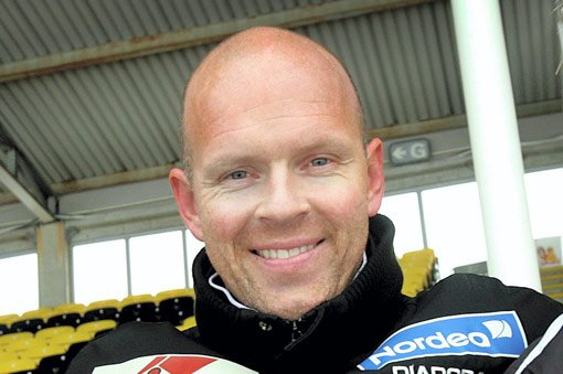 FORNØYD: LSK-trener Henning Berg er ikke overrasket over at unggutta i LSK-stallen leverte i dagens treningskamp.