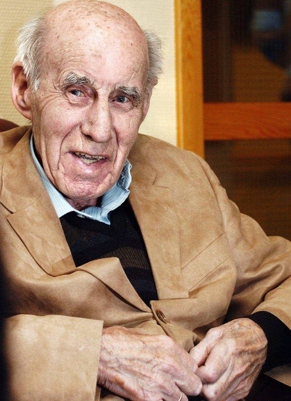Tidligere stortingspresident Guttorm Hansen døde torsdag, 88 år gammel.