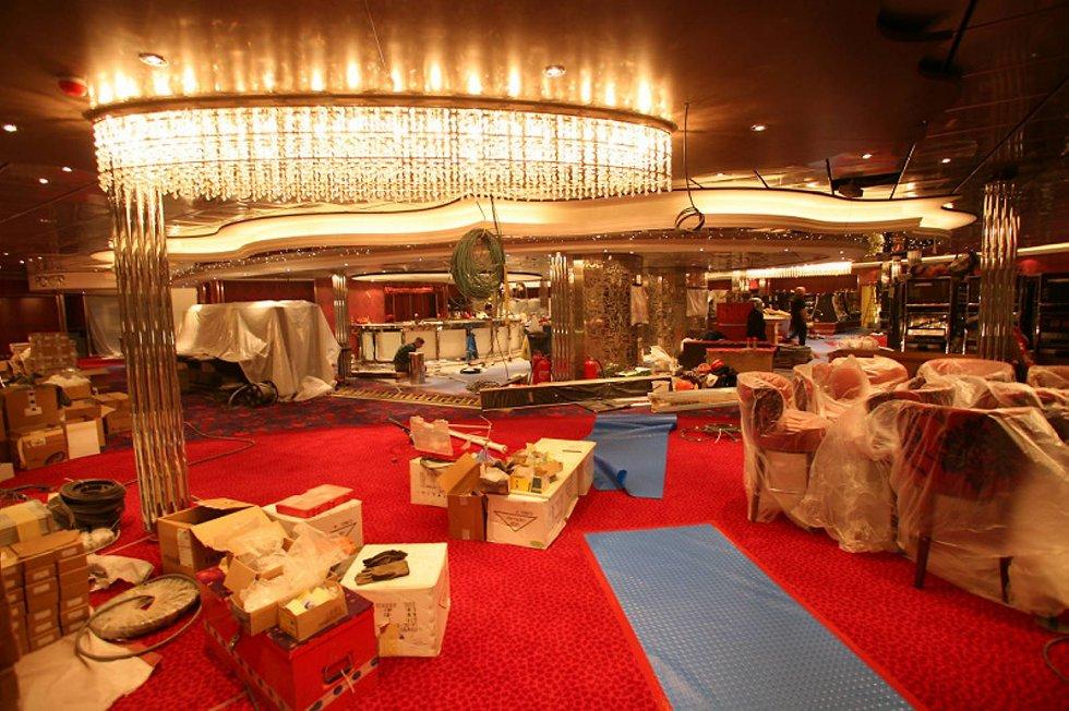 Casino Royale (Foto: RCCL/ANB)