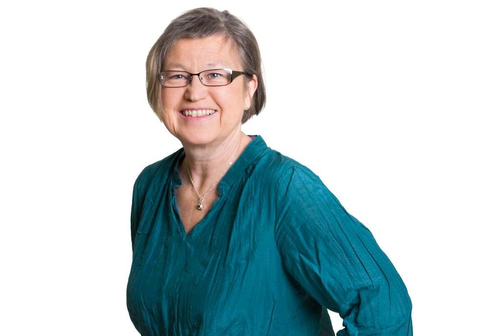 VETERAN: Stortingsrepresentant Laila Dåvøy (KrF) er utdannet sykepleier med tilleggsutdanning innen sykepleievitenskap og administrasjon.