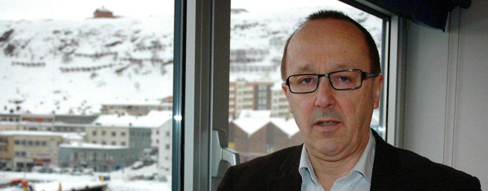 Arvid Jensen, Petro Arctic Bedriftskompetanse.