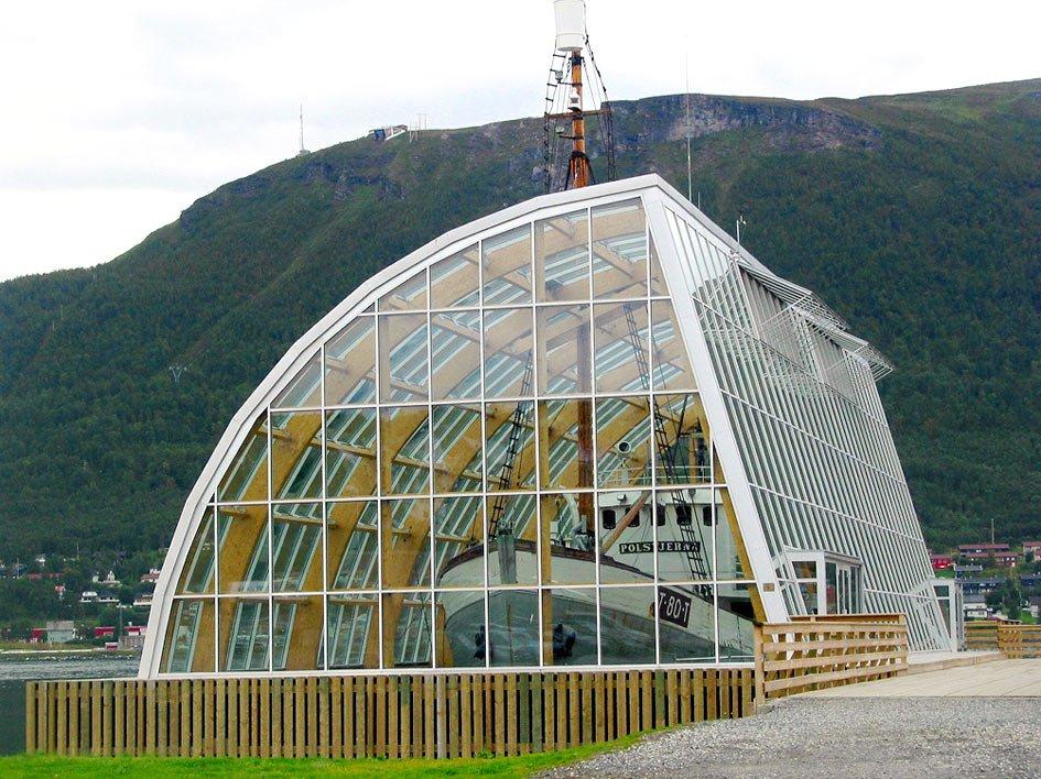 Den gamle selskuta Polarstjerna vil være åpen for publikum i hele sommer.