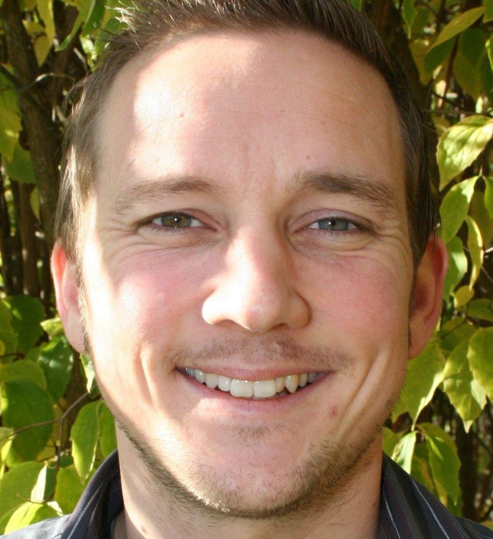 Leif Christian Jensen     Forsker Fridtjof Nansens      Institutt (FNI)