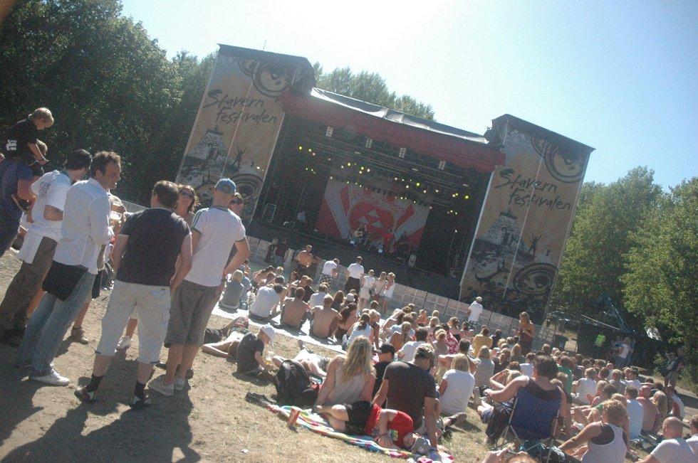 Bildeserie: Folk og fe *** Local Caption *** Bildeserie: Folk og fe (Foto: )