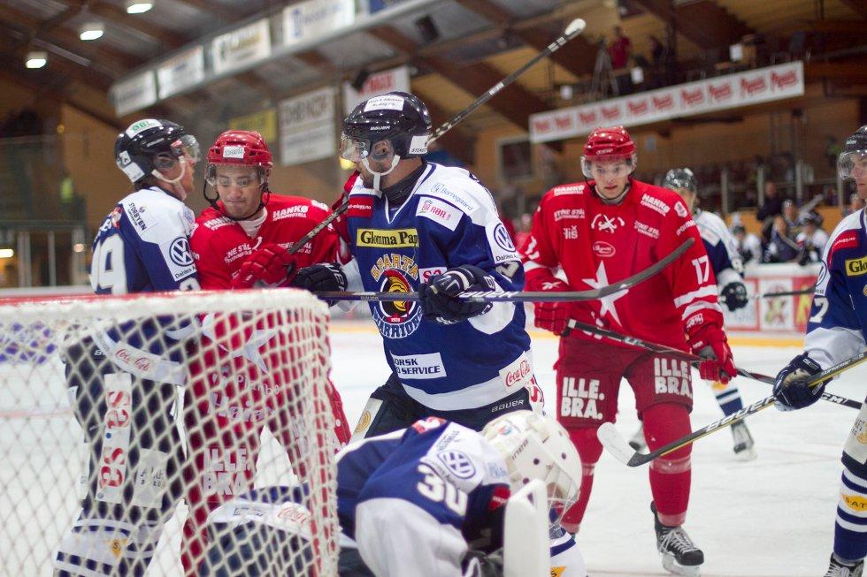 Sparta vant 7-2 over Stjernen i Fredrikstad lørdag.