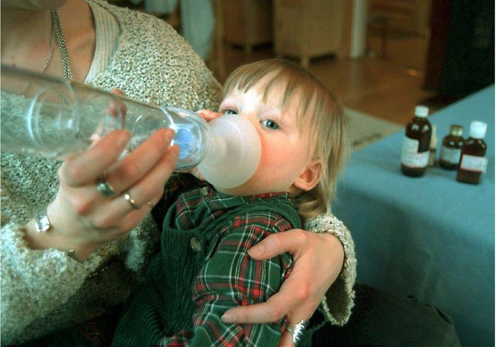 Barn er spesielt utsatt for fukt og dårlig inneklima i boligen. Det inneklimaet som er bra for de med astma og allergier, er også bra for alle andre.