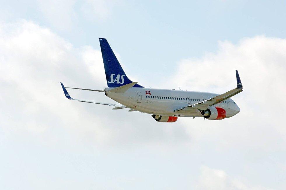 Halalmat på SAS sine flyginger kan bli en realitet.