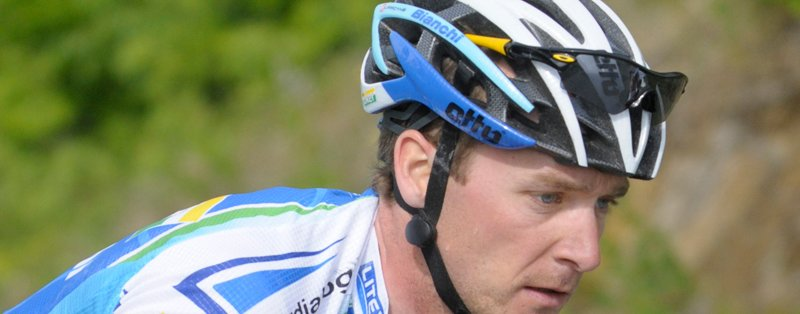 SATSER: Stjørdalssyklisten Svein Erik Vold satser enda mer på sykling i sesongen 2011.