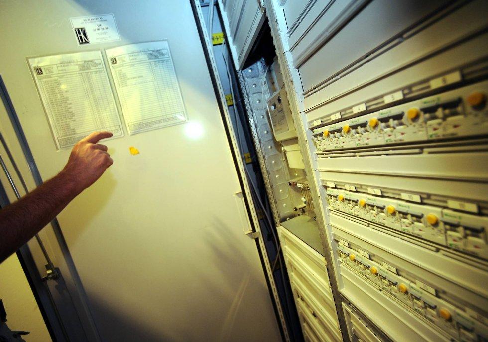 Strømmålerne snurrer som aldri før og prisene øker. Nå vil Huseiernes Landsforbund ha en folkaksjon mot strømprisene.