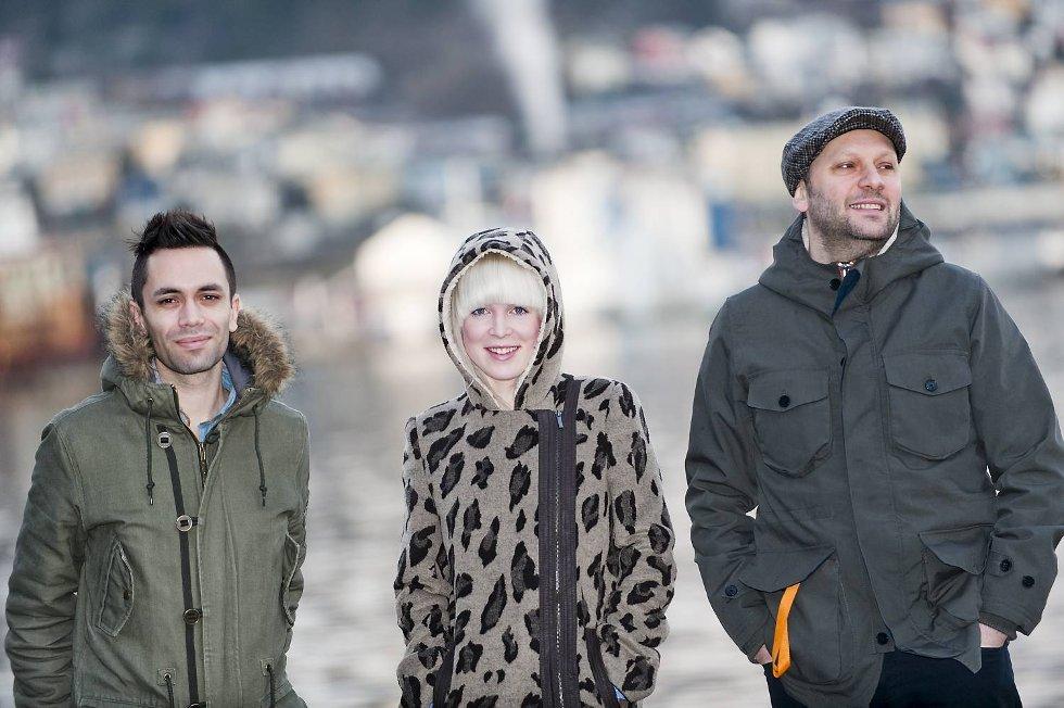 Oppdrag Demo-juryen 2011. Ørjan Nilsson, Moi og Geir Luedy.